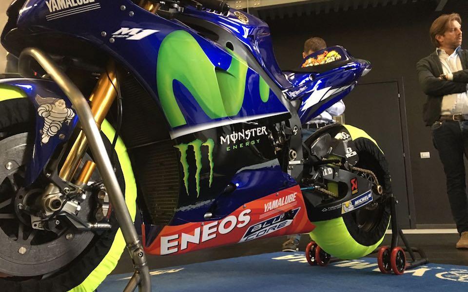 RMS con ENEOS e Yamaha per la formazione della forza vendite!