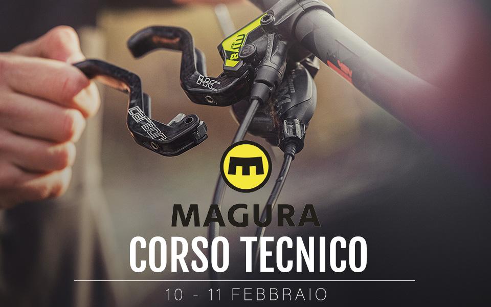 CORSO TECNICO MAGURA: TUTTO SUL NUOVO EVENTO RMS