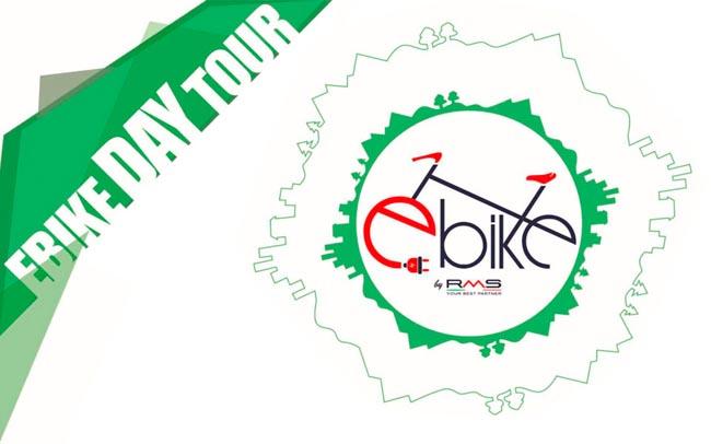 Vuoi provare una bici elettrica? Scatta EBIKE Day
