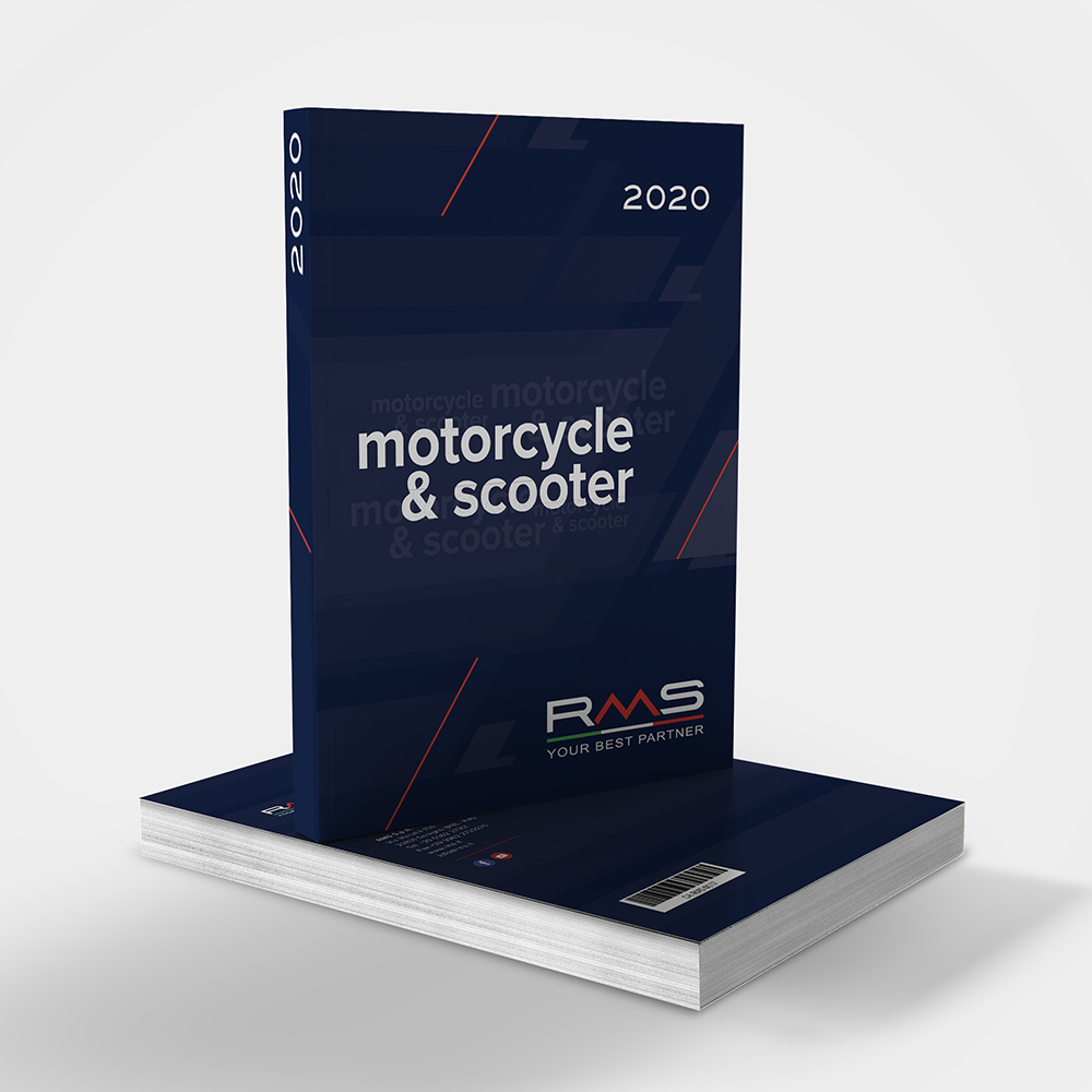 Catalogo Moto&Scooter 2020