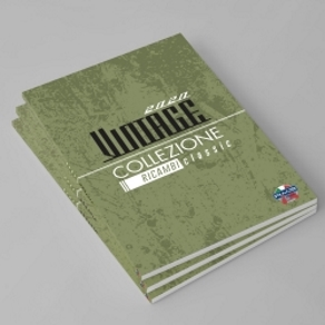 Catalogo Vintage 2020