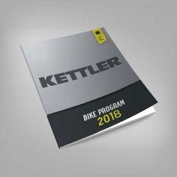 Catalogo Kettler 2018