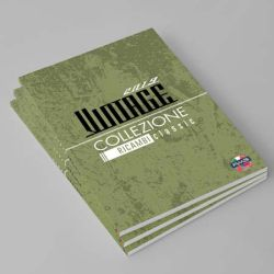 Catalogo Vintage 2019