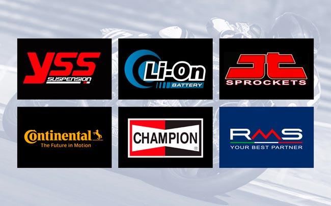 RMS nel mondo corse anche nel 2018 con le moto di 117 Racing Team e GMT94 Yamaha