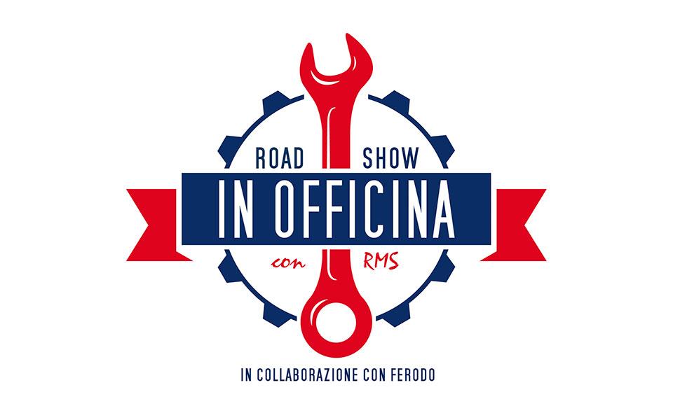 E' nato il road show 'In Officina': con Ferodo, Champion e Beru, ecco dove siamo andati!