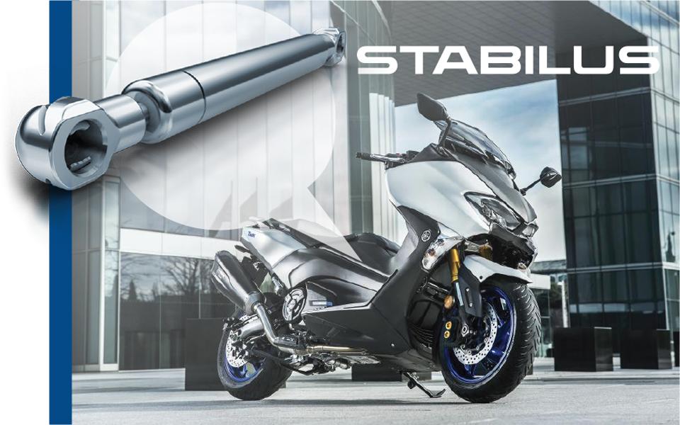 Scopri Stabilus, il nuovo marchio distribuito da Rms!!