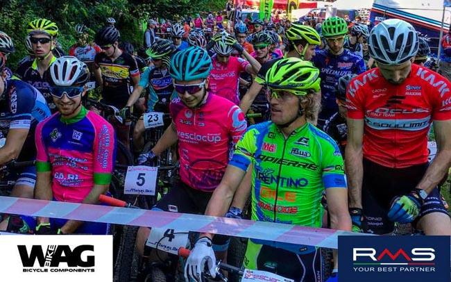 Dalle Granfondo a BresciaCup 2018 con pacchi-gara, prodotti WAG Bike e i nostri partner