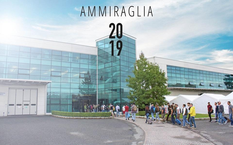 AMMIRAGLIA 2° EDIZIONE
