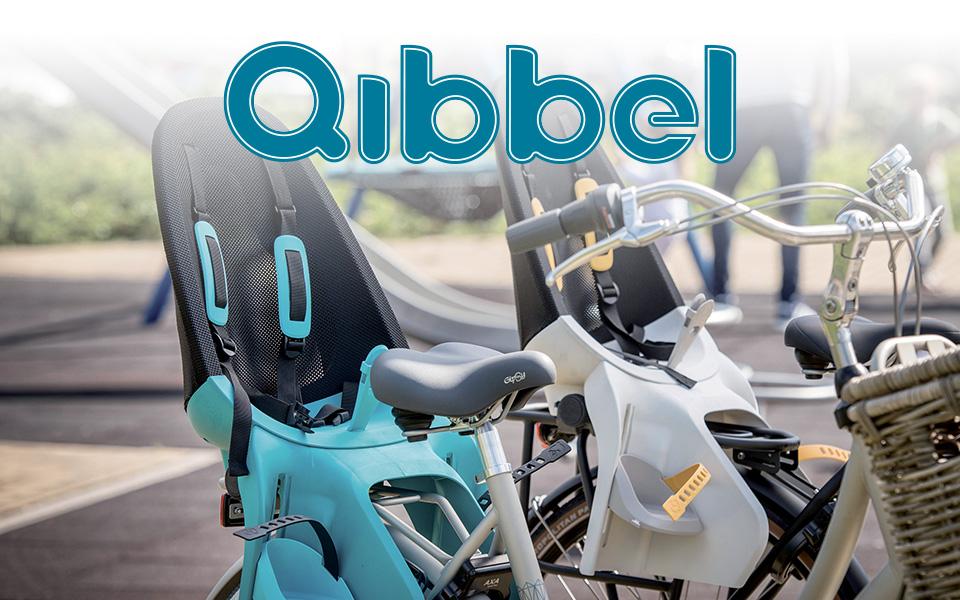 Scopri Qibbel, il nuovo marchio distribuito da RMS