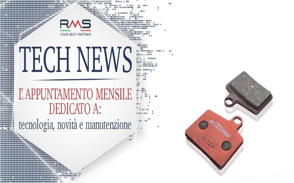 Technews RMS: scopriamo i segreti delle pastiglie