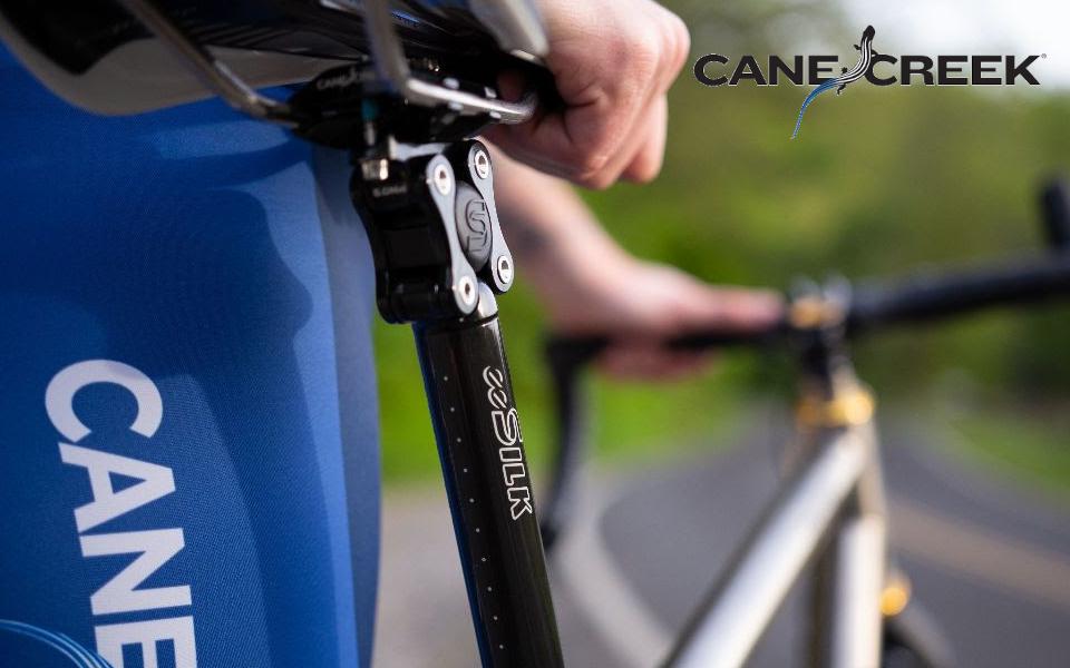 Ti presentiamo i nuovi eeSilk by Cane Creek!