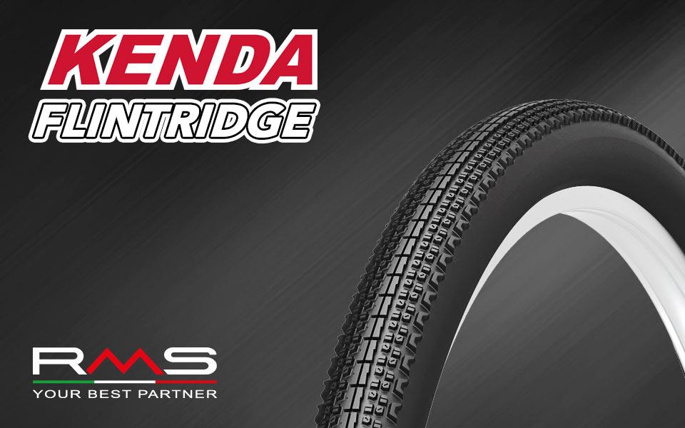 Gomma speciale per gravel bike: Kenda Flintridge la trovate solo dai rivenditori RMS!