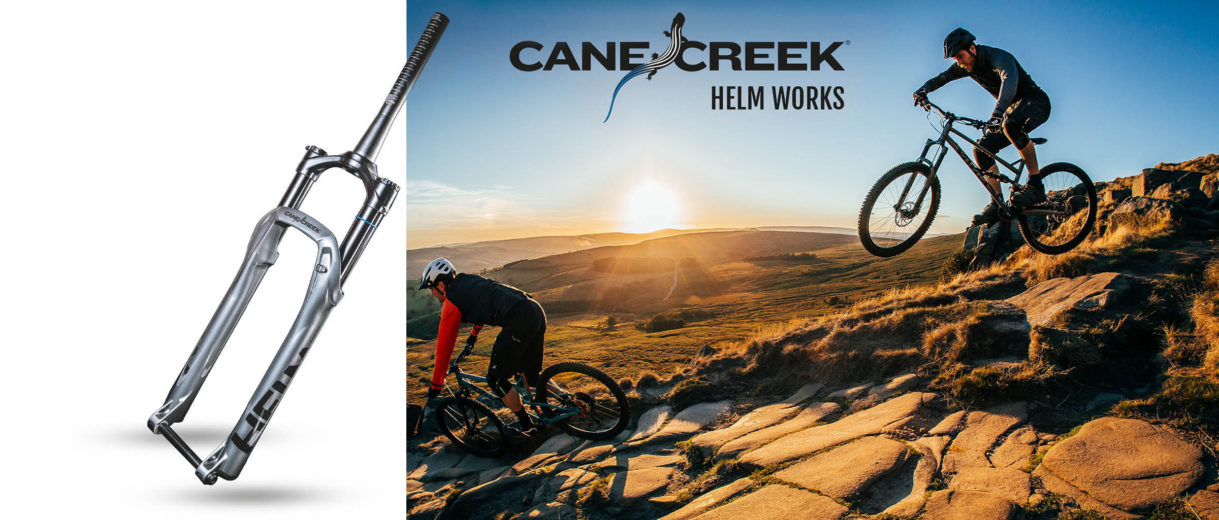 Cane Creek Helm